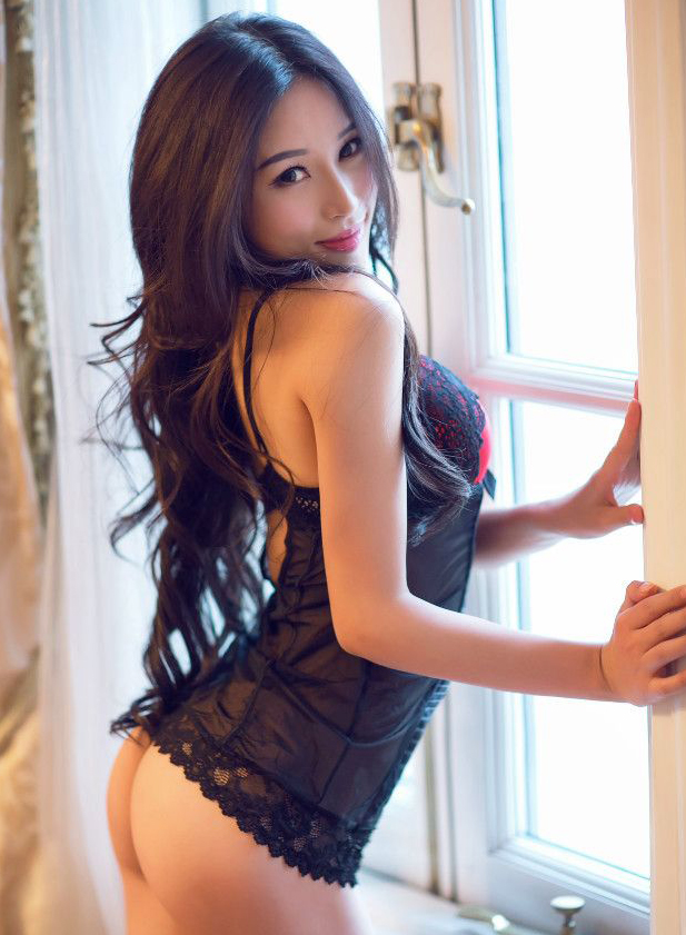 Oc asian escorts