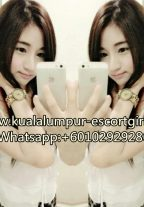 Ultimate Erotic Experience Asian Escort Girl Hope To See You Soon Kuala Lumpur