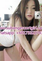 Subang Damansara Escort Girl Pure Intimate Time Kuala Lumpur