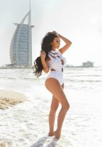 Extremely Beautiful Arabic Escort Bassima Great Service Dubai