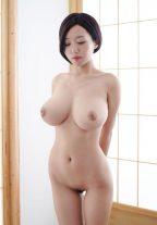 Super Sensual Babe Japanese Escort Amuro Full Service Hong Kong