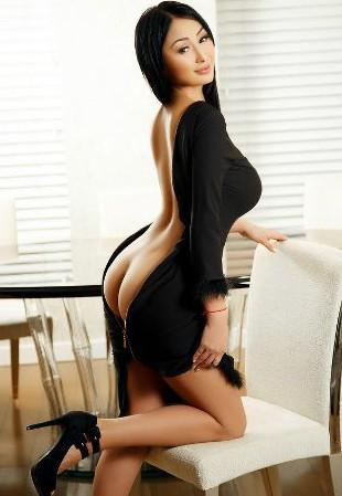 Big Boobs Russian Escort Kira Anal Sex First Time In Town Secret