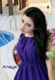 High Class Young Escort Anaya Amazing Body