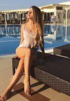 Independent Companionship Escort Abigail Incall Outcall Dubai