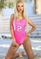 Sexy Russian Escort Estrella Incall Oucall Abu Dhabi