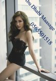 Nice Relaxing Time With Escort Cocoi Erotic Body Massage Abu Dhabi