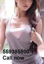 Just Arrived Naughty Escort Alisha Jain Friendly Exotic Girl Dubai