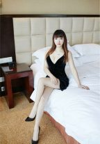 Fulfill Your Fantasies With Asian Escort Girl Erotic Body Massage Istanbul