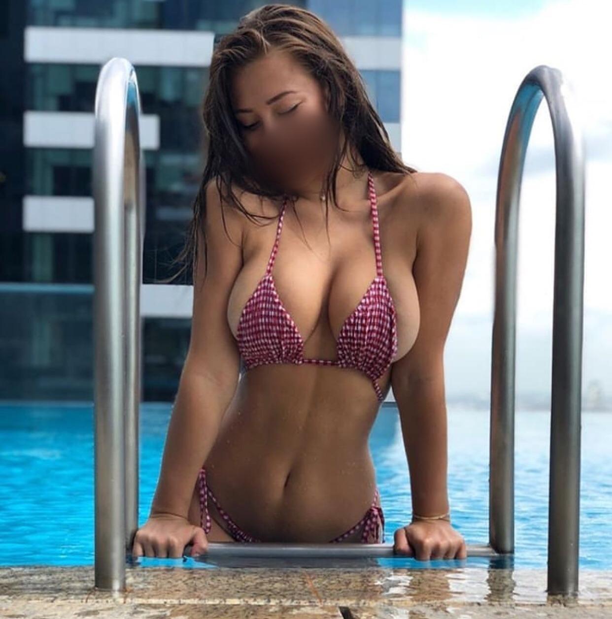 Sexy body bikini — pic 4