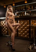 Magnificent Beautiful Escort Yvonne Luxury Companion London