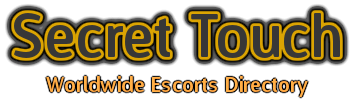 Secret Touch Escorts Directory