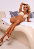 Slim Ukrainian Escort Lina Fresh In Town Great Companion Abu Dhabi