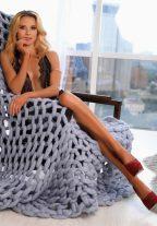 Slim Ukrainian Escort Lina Fresh In Town Great Companion Abu Dhabi