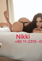 Very Naughty Duo Escorts Nikki And Pani Let's Get The Party Started Kuala Lumpur