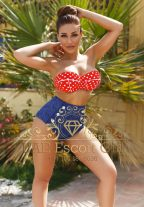 Super Sweet A-Level Escort Gella I Really Enjoy My Dates Dubai
