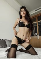 Perfect Naughty Escort Girl Maja Incall Outcall Services Singapore