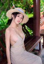Elegant Asian Escort Nadia Perfect Charming Girl Kuala Lumpur