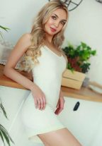 Pretty Russian Escort Laura The Complete GFE Package Abu Dhabi