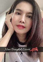 New In Town Stunning Escort Yorsaeng Pleasure For One Night Bangkok