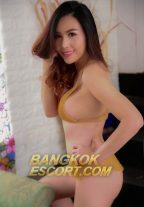 Hottest Bombshell In Town Escort Emira XXX Warm Kisses Bangkok