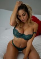 Gorgeous Model Miss Carlin Waiting For Your Message Dubai