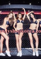Best Candy Shop Escort Service Available Any Time Seoul