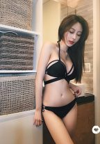 Amazing Local Sexual Experience Escort Luxi Available Now Taipei
