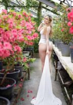 Charming And Fluffy Escort Juliana XXX Warm Kisses Istanbul
