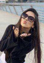 Intelligent Young Top Class Escort Anna Supernatural Beauty Tel Aviv