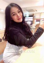 Stunningly Attractive Escort Lady Memo GFE Full Service Bangkok