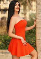 Superb Moroccan Escort Houda Sexy Uniforms Marina Dubai