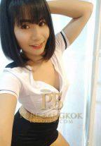 Girl Next Door Fantasy Escort Fabia Bangkok