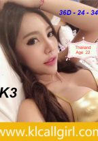 New Girl In Town High Class Escorts Service Book Appointment Now Kuala Lumpur