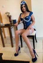 Wonderful Companion Escort Kristina Available Any Time Dubai
