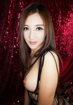 New In Town Luxury Escort Marry Charming Personality Kuala Lumpur