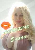 Super Busty Russian Escort Emma Easy Going And Friendly Personality Kuala Lumpur
