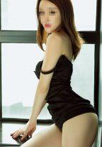 Fresh Asian Escort Girl Nina Sydney