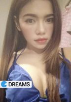 Charming And Very Feminine Escort Ilaria Bangkok