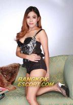 Pleasurable Experience Escort Raine Bangkok