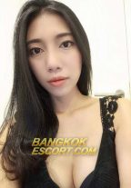 Always Ready To Meet You Escort Minnie Bangkok