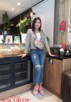 Fun Loving Girlfriend Escort Pao Bangkok