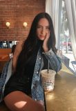 Incall Outcall Hot Independent Escorts Girl Yvonne No Rush Service UAE