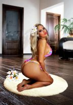 Perfectly Shaped Body Escort Oleanka Incall Outcall Moscow
