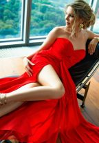 Flirtatious Ukrainian Escort Emma Wonderfully Erotic Pleasure Abu Dhabi