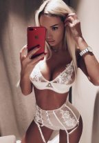 Slim Blonde Escort Mai Enjoy The Pleasant Relaxation Tel Aviv