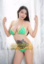 DFK GFE Full Service Escort Febe Bangkok