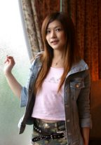 Easy Going Personality Escort Angel Experience Great Erotic Moments Kuala Lumpur