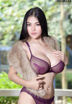 Enjoy Delightful Company KL Escort Alma Let Your Dreams Come True Kuala Lumpur