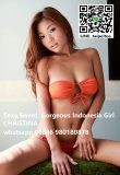 Charismatic Companion Escort Christina