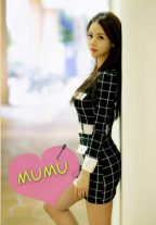Pleasure For One Night Escort Mumu Taipei